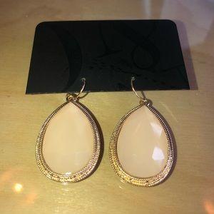 NY&C earrings